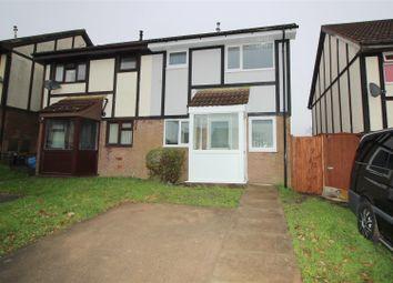 3 bed semi-detached house to rent in Lavender Court, Brackla, Bridgend CF31