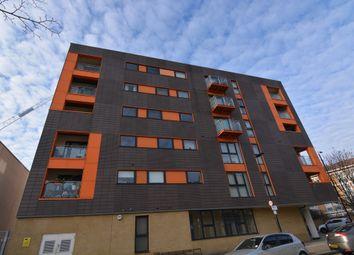 Thumbnail 2 bed flat for sale in Furze Street, London