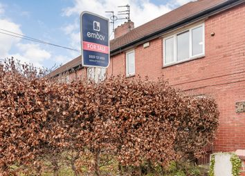 Thumbnail 2 bed flat for sale in Ivor Street, Rochdale