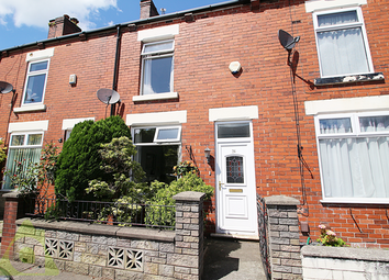 Thumbnail 3 bed terraced house for sale in Peel Street, Westhoughton