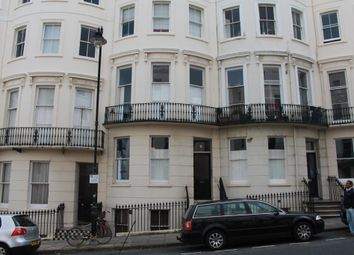 Thumbnail Studio for sale in Eaton Place, Brighton, East Sussex