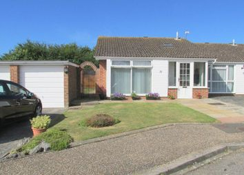 Thumbnail 2 bed terraced house for sale in Markfield, North Bersted, Bognor Regis, West Sussex