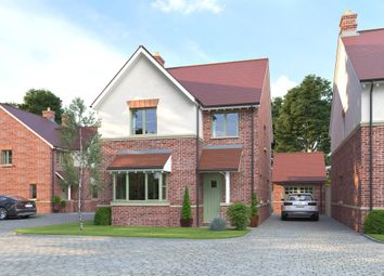 4 bed detached house for sale in Ash Tree Close, Wilnecote, Tamworth B77