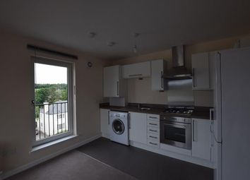 Thumbnail Serviced flat to rent in 128 Goodhope Park, Porter House, Bucksburn
