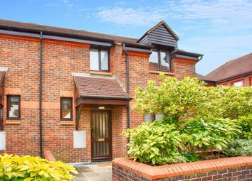 Thumbnail 2 bed maisonette to rent in Half Moon Mews, St.Albans