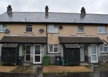 Thumbnail 1 bed flat to rent in Lower Street, Aberdare, Rhondda Cynon Taff