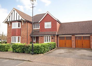 Thumbnail 5 bed detached house for sale in Horseshoe Drive, 'stauntons Hill', Over, Gloucester