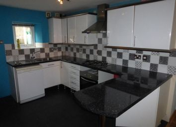 Thumbnail 2 bed property to rent in Forest Road, Treforest, Pontypridd