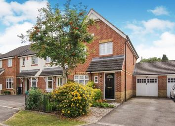 Thumbnail 3 bed end terrace house for sale in Emet Lane, Emersons Green, Bristol
