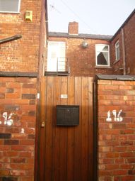 Thumbnail 2 bed duplex to rent in Darlington St East, Wigan