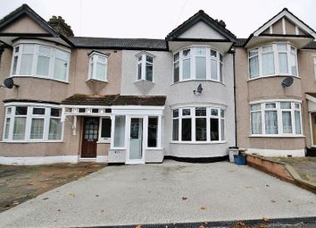 Thumbnail 3 bed terraced house to rent in Beech Grove, Ilford