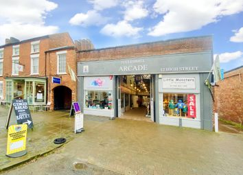 Thumbnail Property to rent in 12 High Street, Eccleshall