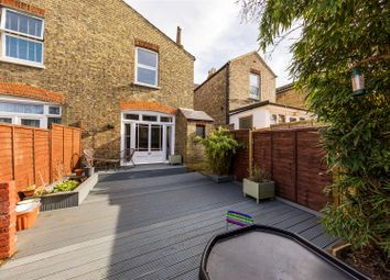 Thumbnail 2 bed flat for sale in Poppleton Road, London