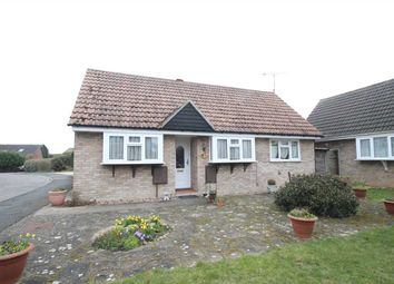 Thumbnail 3 bed bungalow for sale in Totteridge Close, Clacton-On-Sea
