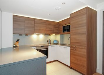 Thumbnail 1 bed flat for sale in Doulton House, Chelsea Creek