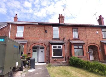 Thumbnail 2 bed terraced house for sale in Rose Mount, Brook Street, Buckley