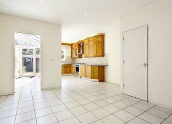 Thumbnail 4 bed town house to rent in Dyers Lane, London
