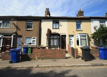 Thumbnail 3 bedroom terraced house for sale in Mill Lane, Grays