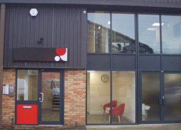 Thumbnail Serviced office to let in Riverside Park Industrial Estate, Dogflud Way, Farnham