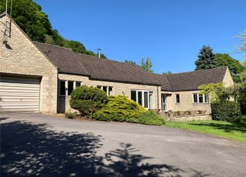 Thumbnail 3 bed detached house to rent in Sheepscombe, Stroud, Gloucestershire