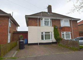 Thumbnail 3 bedroom terraced house for sale in Gilbard Road, Norwich