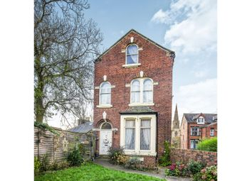Thumbnail 4 bed detached house for sale in Vinery Road, Leeds