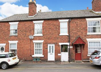 Thumbnail 2 bed terraced house for sale in Leonard Street, Oakengates, Telford