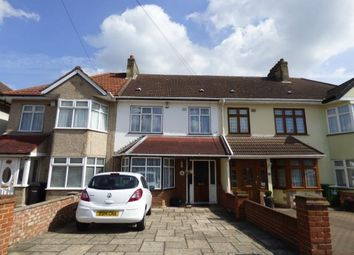 Thumbnail 3 bedroom terraced house for sale in Clarendon Road, Cheshunt, Waltham Cross, Hertfordshire