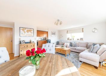 Thumbnail 2 bedroom flat for sale in Singapore Road, London