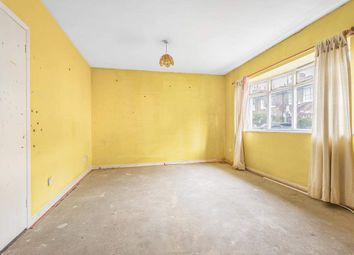 Thumbnail 1 bed flat for sale in Burlington Road, London