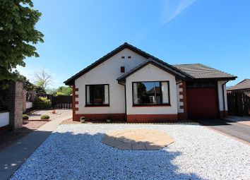 Thumbnail 2 bed detached bungalow for sale in 1 Stratherrick Gardens, Lochardil, Inverness