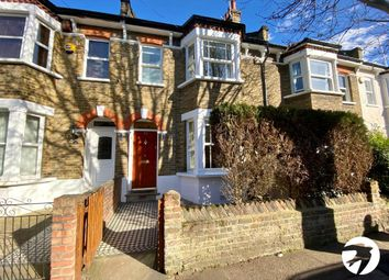 Thumbnail 3 bed terraced house for sale in Ermine Road, Lewisham, London