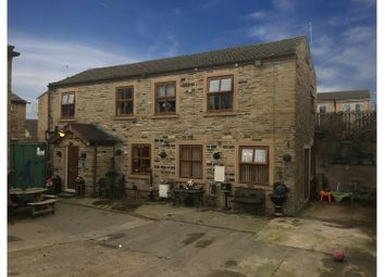 Thumbnail 3 bed detached house for sale in Tofts Road, Cleckheaton