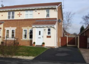 Thumbnail Semi-detached house to rent in Hurst Hill Crescent, Ashton-Under-Lyne