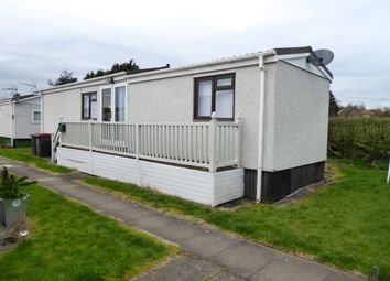1 bed mobile/park home for sale in Wrekin View Park, Stanford Bridge, Nr Newport, Shropshire TF10
