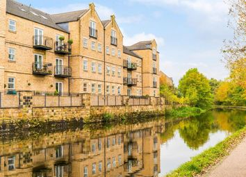 Thumbnail 3 bed flat for sale in Narrowboat Wharf, Rodley