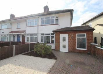 Thumbnail 2 bedroom end terrace house to rent in Stanhope Road, Burnham, Slough