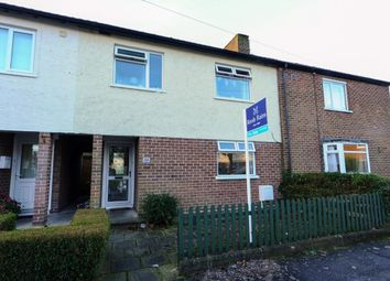 Thumbnail 3 bed terraced house for sale in Thornhill Parade, Stormont, Belfast