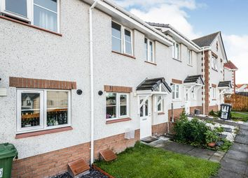 Thumbnail 2 bed terraced house for sale in Myrtletown Park, Westhill, Inverness, Highland