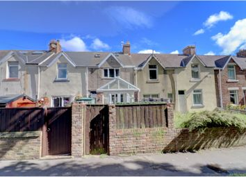 3 bed terraced house for sale in Cooperative Terrace, New Brancepeth, Durham DH7