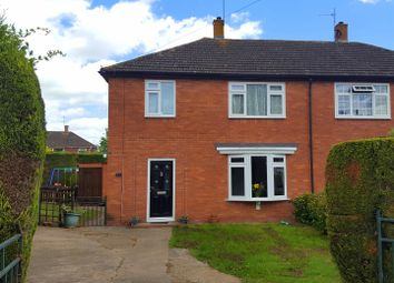 Thumbnail 3 bed semi-detached house for sale in Redstone Lane, Stourport-On-Severn