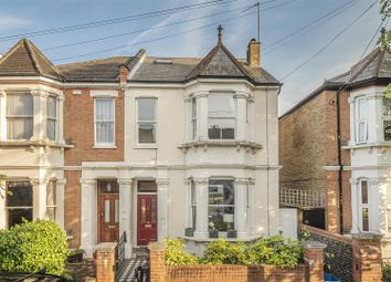 Thumbnail 5 bedroom semi-detached house for sale in Beaconsfield Road, St Margarets, Twickenham