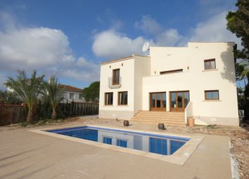 Thumbnail 6 bed villa for sale in Pinar De Campoverde, Valencia, Spain