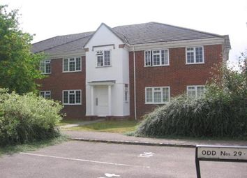 Thumbnail 1 bed flat for sale in Kingfisher Way, Bicester, Oxfordshire