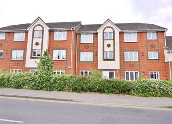 Thumbnail 1 bed flat for sale in Melford Place, Ongar Road, Brentwood, Essex