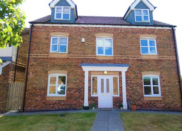 Thumbnail 5 bed detached house for sale in Portland Road, Retford