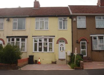 Thumbnail 1 bedroom property to rent in Keys Avenue, Horfield, Bristol
