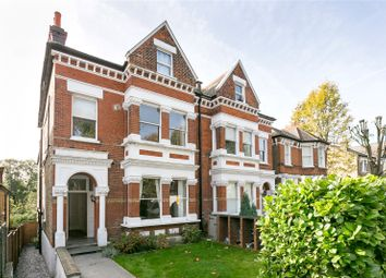 Thumbnail 2 bed flat for sale in Palace Road, London