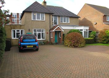 5 bed detached house for sale in Montserrat Road, Lee-On-The-Solent, Hampshire PO13