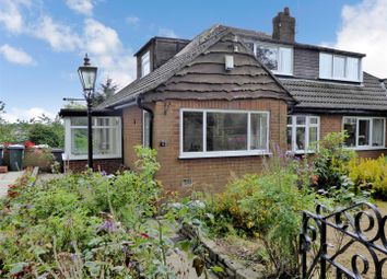 Thumbnail 3 bed semi-detached house for sale in Westfield Lane, Wrose, Shipley